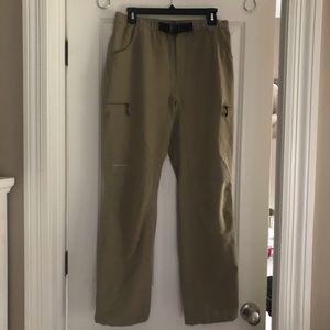 Columbia Omni-Shield, Water Repellant Pants Large